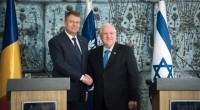 Coadă la Micul Licurici numit Israel. După Liviu Dragnea hop și Klaus Iohannis cu angajamentul de a lupta împotriva antisemitismului […]