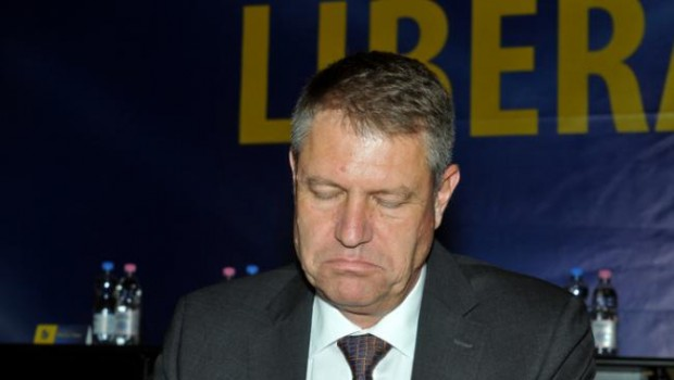 Aceleași scuze le găsea Klaus Iohannis și la Sibiu, când jefuia banul public […]