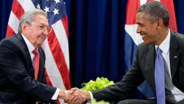 """""""Viitorul Cubei va fi decis de cubanezi și de nimeni altcineva"""", a afirmat președintele Barack Obama în declarația de […]"""