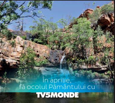 Luna aceasta, TV5MONDE te invită să evadezi prin intermediul programelor sale către destinații cu totul și […]