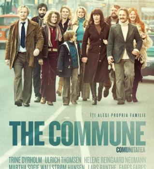 Premiat la Berlin în 2016 Comunitatea, un film de Thomas Vinterberg, inspirat din propria copilărie  Comunitatea / The Commune […]