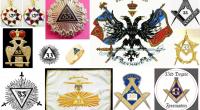 Steaua masonică are treizeci şi trei de raze, fiindprezentă la loc vizibil pe monumente publice din lumea întreagă. […]