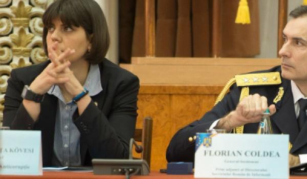 Presa şi opinia publică din România au fost focalizate în cursul ultimei săptămâni pe scandalul creat de aşa-zisa spionare […]