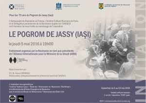 ambasada-Paris-pogrom-Iasi