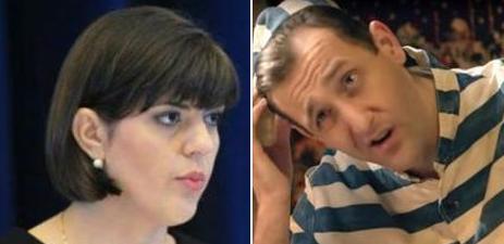 """Emil-Florin Nemeș și Laura Codruța Kövesi un cuplu iubăreț? Cică așa ar fi, după cum scriu """"Cațavencii"""" (http://www.catavencii.ro/belgravistan-si-procuroristan-o-frumoasa-poveste-de-dragoste/). Emil-Florin […]"""