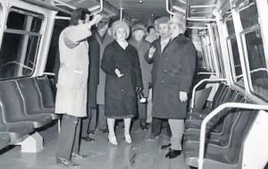 nicolae ceausescu metrou