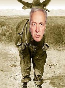 Hans Klemm dezvăluie fără să vrea mecanismul prin care România s-a transformat în colonia de babuini a Ambasadei americane […]