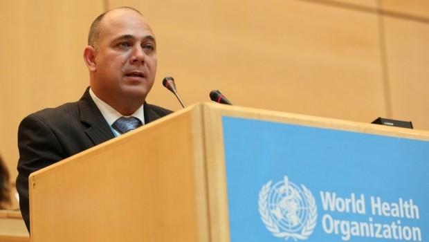Membru al Biroului Politic al Partidului Comunist din Cuba și ministru al Sănătății Publice, doctor Roberto Morales Ojeda, a […]