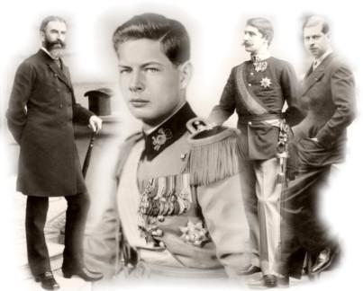 Din arhivele S.R.I.: Nicolae Iorga despre familia Hohenzollern   Nicolae Iorga – Dinastia Hohenzollern = Evrei!  […]
