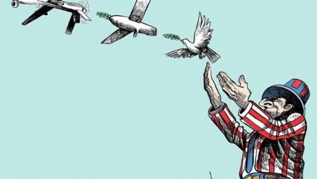 """Scopul bancherilor: sufletele creştine """"Prin constituirea Federal Reserve a fost […]"""
