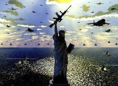 """Războaie… în numele """"păcii""""!? """"Sunt două state care […]"""