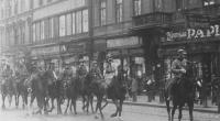 În 1919 trupele Ungariei bolșevice atacau Transilvania. Armata română a contraatacat și într-un final a ocupat în august […]