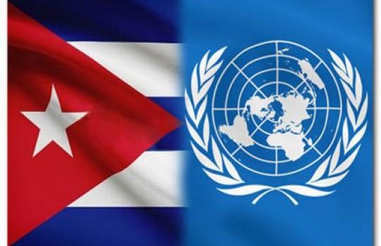 Statele Unite, 24 august 2016. – Cuba a reiterat în ajunul dezbaterilor deschise din Consiliul de Securitate pe tema […]