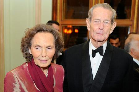 Din nou despre fostul rege Mihai I și principesa Ana Interviul profesorului Corvin Lupu despre fostul rege Mihai I […]