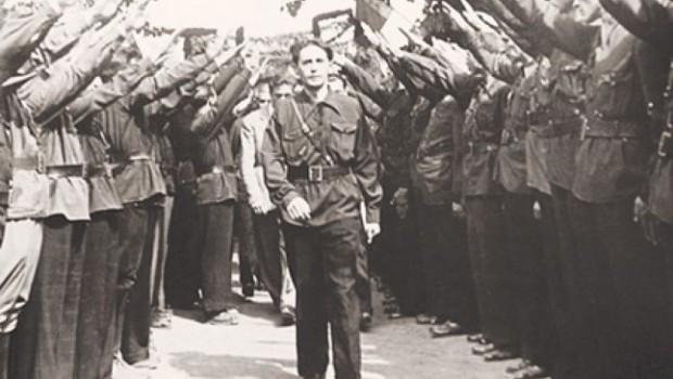 Din închisorile antonesciene și lagărele germane, în gulagul bolșevic Marius Albin Marinescu: Și a venit acel ianuarie 1941, cu acea […]