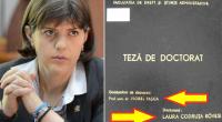 """Interpelare a senatorului Valer Marian în scandalul """"Kovesi și plagiatul"""" În calitate de senator, în cursul ultimelor trei ani, am […]"""