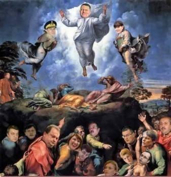 Președintele Klaus Werner Iohannis – lăudat în veci să-i fie numele! – a pornit campania electorală în favoarea liberalilor […]