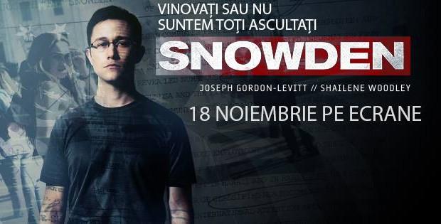 Snowden, cu premiera pe 18 noiembrie, este un thriller politic biografic regizat de Oliver Stone și bazat pe două […]