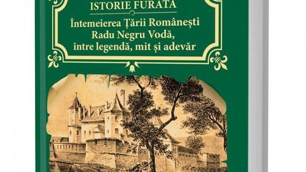 """Timp de 118 ani de la publicarea lucrării """"Negru-Vodă, un secol și jumătate din inceputurile Statului Țerei Românesci […]"""
