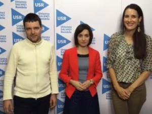 Soroş a scos-o pe Maia Sandu în calea Unirii Basarabiei cu România Maia Sandu este o persoană ştearsă. […]