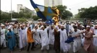 Suedia se pregătește să moară sub asaltul imigranților. Zeci de zone din orașele suedeze au scăpat de sub controlul […]