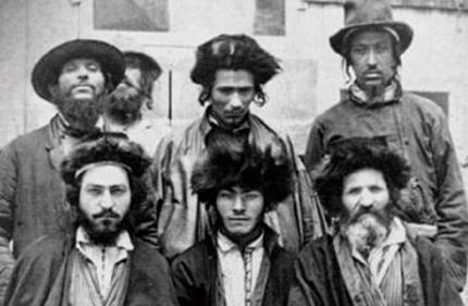 """Khazarii – uzurpatorii adevăraţilor evrei!  """"Israelul doreşte să unifice lumea, sub […]"""