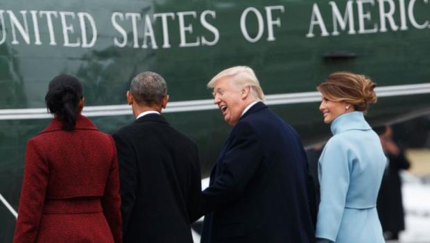 Investirea celui de al 45-lea președinte al S.U.A., Donald Trump și discursul său rostit cu acest prilej a confirmat […]