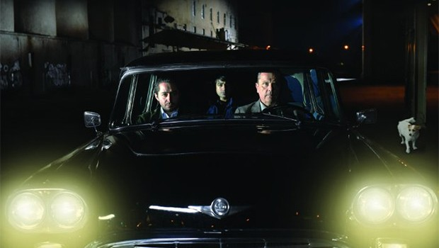 Kaurismäki, mon amour. The Other Side of Hope, Ursul de Argint pentru Cel mai bun regizor la Berlinale   […]
