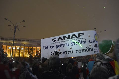 ANAF – pentru firmele străine MUMĂ, pentru firmele românești CIUMĂ! Sau Cenzura din Piața Victoriei  Doi tineri au […]