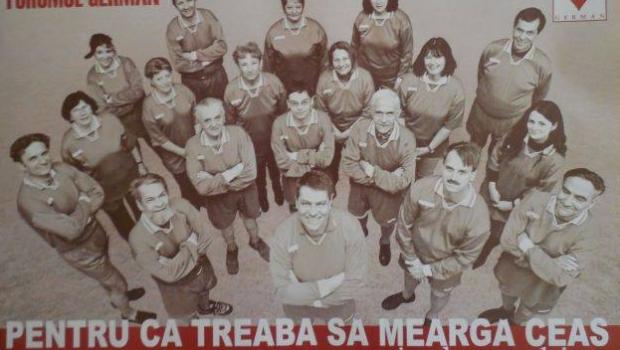 Salut avalanșa de articole privind reactivare organizației hitleriste Grupul Etnic German din România(Deutsche Volksgruppe in Rumänien) și reamintesc […]