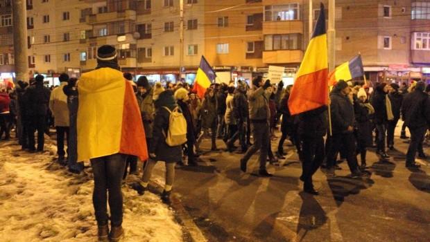 """Luni, 6 februarie, am mers să cunosc în mod direct, în Piaţa Mare din Sibiu, """"Strada""""! Aveam să-mi […]"""