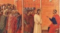 Raportul scris de Pontius Pilatus (guvernator al provinciei Iudeea) către Tiberius Caesar Augustus (împăratul Romei)imediat după Răstignirea lui Iisus […]