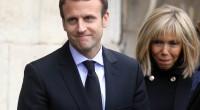 Emmanuel Macron nu are copii. Soția lui – i-a fost profesoară în adolescență, fiind cu 24 de […]
