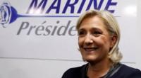 Pe toată durata campaniei pentru turul I al alegerilor prezidenţiale din Franţa Marine Le Pen, candidata Frontului Naţional, a […]