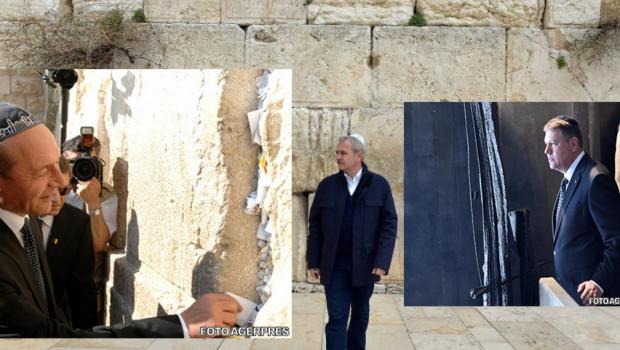 Evreii nu impun celor de alte religii să poarte kipa la evenimentele lor, indiferent dacă acestea au loc […]
