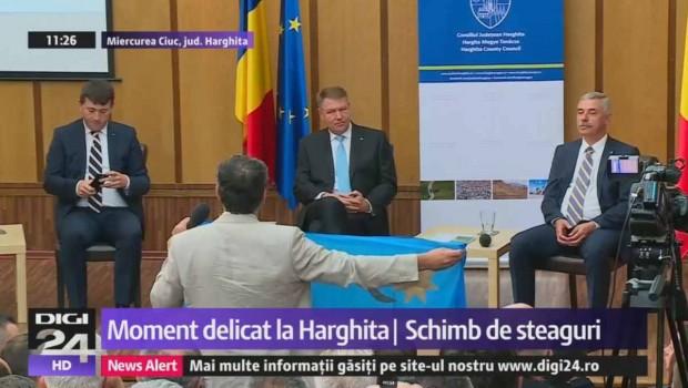 Voit sau nu, Klaus Iohannis a reușit să facă din Ținutul Secuiesc un partener de dialog egal al statului […]