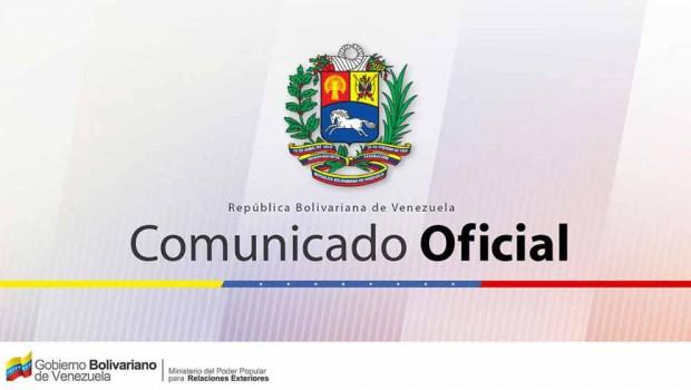 Venezuela respinge sancțiunile ilegale și imorale ale Președintelui Statelor Unite ale Americii împotriva exercitării suverane și democratice a votului […]
