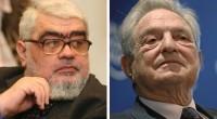 """""""Dilema"""" s-a lămurit acum Andrei Pleşu – succesorul pe viaţă al lui George Soros la """"Fundaţia pentru o […]"""