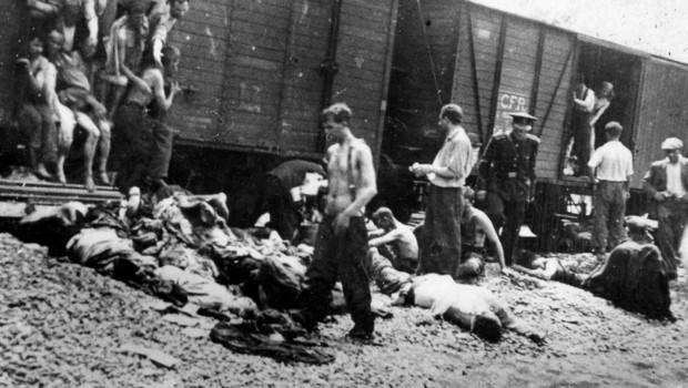 Document senzațional al Jewish Telegraphic Agency       Guvernul Germaniei și Pogromul de la […]