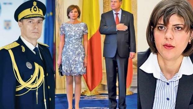 Klaus von Strudel, guvernatorul GHINION al României De când a fost numit […]