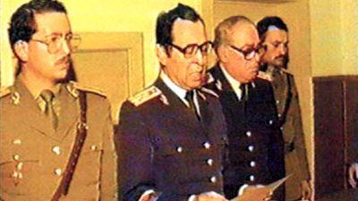 Doamna Paula Popa, sora generalului Gică Popa, președintele completului de judecată care i-a condamnat pe soții Ceaușescu, ne-a trimis […]