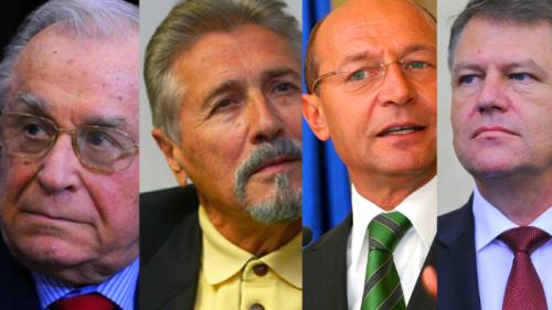"""PREȘEDINȚI AI ROMÂNIEI """"CINSTE"""" CUI V-A PROPUS, DAR ȘI CELOR CARE V-AU ALES! ÎNTR-ADEVĂR, PRIN FORȚA DEMOCRAȚIEI, FIECARE POPOR […]"""