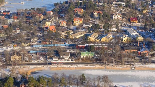 """Municipalitatea localitatii suedeze Nacka a cumparat pentru sirianul in varsta de 57 de ani, care s-a """"refugiat"""" in Suedia […]"""