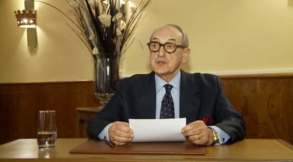 Prezentat drept Şeful Casei Regale, mai precis Şeful Casei Majestatii Sale Regelui Mihai I, începând cu anul 2006, […]