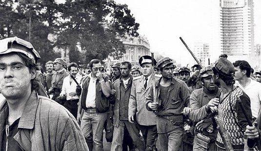 Nu mi-am propus să scriu istoria mineriadei din iunie 1990, mă refer doar la ceea ce am trăit […]