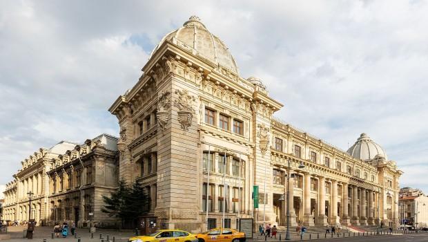 Pe Calea Victoriei, Muzeul Național de Istorie agonizează de 15 ani! Închis pentru reparații și amenajări care trebuiau […]