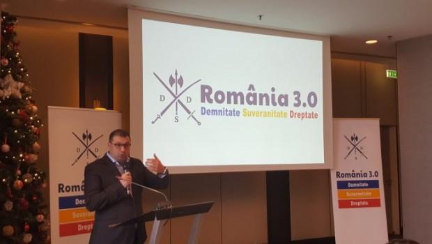 Noua inițiativă politică a lui Daniel Dragomir își propune EXPLICIT aderarea României la Grupul de la Vișegrad, protejarea familiei […]