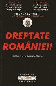 Dreptate Romaniei