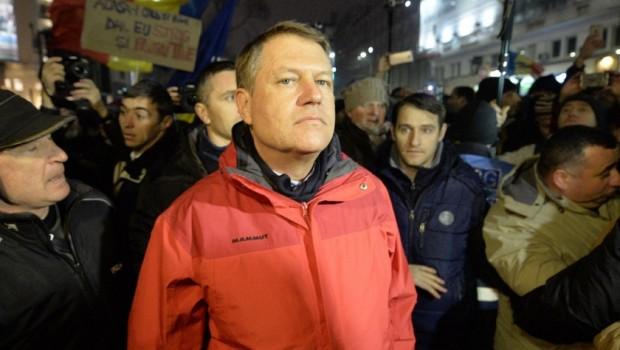 Oamenii lui Iohannis În discursul de 1 Decembrie, președintele […]