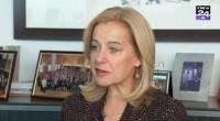 """Ambasadoarea Olandei, Stella Ronner-Grubačić, îngrijorată de nu se poate povesti de modificările aduse de """"ciuma roșie"""" legilor justiției, a […]"""
